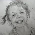 Jocelyn Sprague by sp0nge