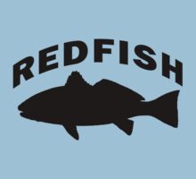 Simply Redfish  T-Shirt