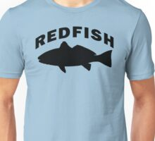 Simply Redfish  Unisex T-Shirt