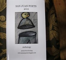 San Juan Poetry Anthology by abigcat