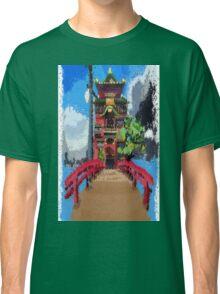 Spirit bathhouse  Classic T-Shirt