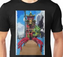Spirit bathhouse  Unisex T-Shirt