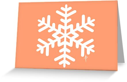 Snowflake by DParry