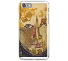Brett iPhone Case/Skin