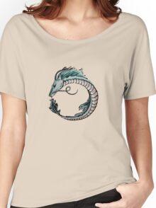 Haku Women's Relaxed Fit T-Shirt