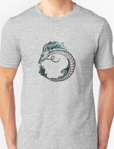 Haku Unisex T-Shirt