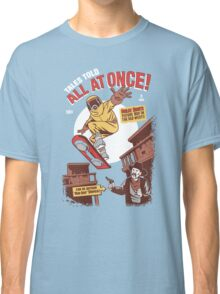 Tales Told All at Once! Classic T-Shirt