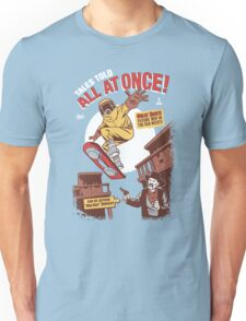 Tales Told All at Once! T-Shirt