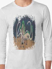 Beautiful River Spirit   Long Sleeve T-Shirt
