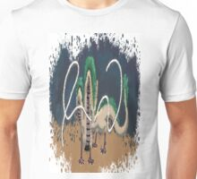 Beautiful River Spirit   Unisex T-Shirt