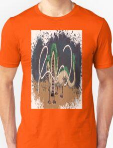 Beautiful River Spirit   T-Shirt