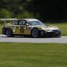 ALMS 2011 LRP Porsche 911 997 GT3 by gtexpert