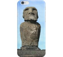Easter Island iPhone Case iPhone Case/Skin