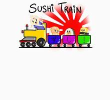 Sushi Train! Unisex T-Shirt