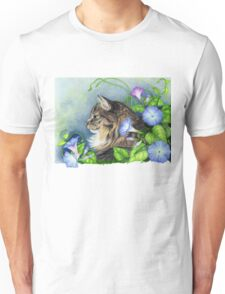 Zen in the Garden Unisex T-Shirt
