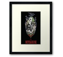 It's Show Time!!!!! Framed Print