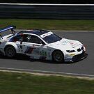 ALMS 2011 LRP BMW M3 Rahal Racing by gtexpert