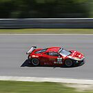 ALMS 2011 LRP Ferrari 458 Risi by gtexpert