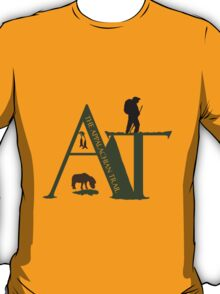 Lure of the Appalachian Trail T-Shirt