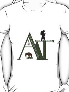 Lure of the Appalachian Trail T-Shirt