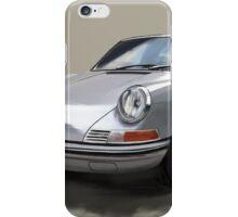 Porsche 911 Targa iPhone Case/Skin