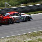 ALMS 2011 LRP Porsche 911 997 GT3 Cup by gtexpert