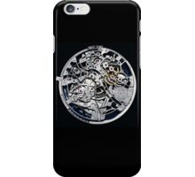 Watch Internal Workings iPhone Case/Skin