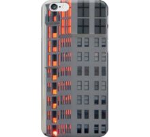 Sunset Reflections in St. Pete iPhone Case/Skin