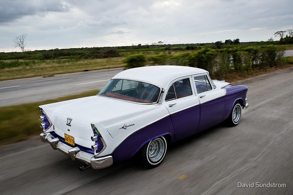 Dodge by David Sundstrom