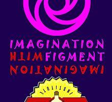 Journey Into Imagination by mbswiatek