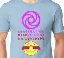 Journey Into Imagination Unisex T-Shirt