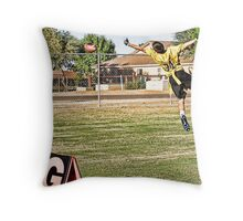 Just Do It!!!  Throw Pillow