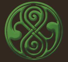 The Seal of Rassilon--Arcalian by Deastrumquodvic