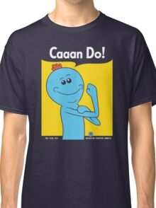 Meeseeks can do! Classic T-Shirt