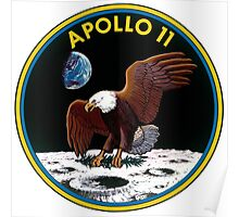 Apollo 11: The Eagle Has Landed Poster