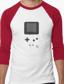 Gameboy Color  Men's Baseball ¾ T-Shirt