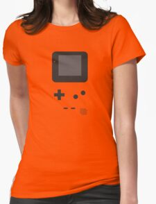Gameboy Color  Womens Fitted T-Shirt