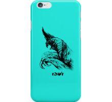 The Kraphayis iPhone Case/Skin