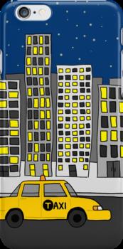 City Love by rbhastings