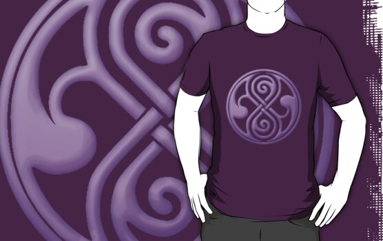 The Seal of Rassilon--Patrex by Deastrumquodvic