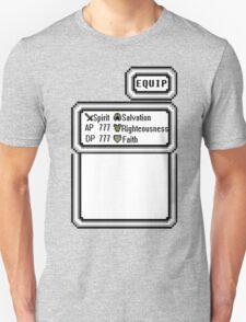 Armor of God - Ephesians 6:11 Unisex T-Shirt
