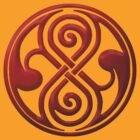 The Seal of Rassilon--Prydonian by Deastrumquodvic
