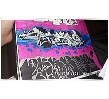 wildstyle 2 Poster