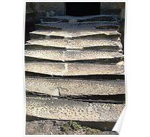 Steps in Time, Old Gaol, Oatlands Poster