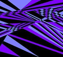 Purplely Twisted Haze by BingoStar