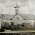 Star Barn by Lynn McCann