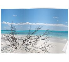 Prison Island - Cocos (Keeling) Islands Poster