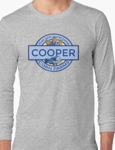 Cooper Corn Farms Long Sleeve T-Shirt