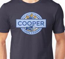 Cooper Corn Farms Unisex T-Shirt