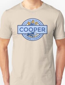 Cooper Corn Farms T-Shirt